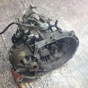 2007-FORD-FOCUS-16-TDCI-5-SPEED-MANUEL-GEARBOX-USED-UNDAMAGED-85000-MILES-271611643944