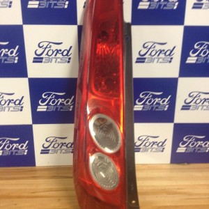 2008-FORD-FIESTA-3-DOOR-NS-REAR-LIGHT-COMPLETE-WITH-WIRING-PLUG-IDEAL-FACELIFT-281476320283