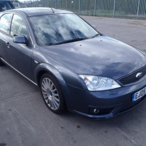BREAKING-FOR-SPARES-ONLY-2006-FORD-MONDEO-22-ST-PARTS-ONLY-271643793416