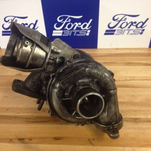FORD-16-TDCI-TURBO-CHARGER-110PS-USED-COMPLETE-37000-UNDAMAGED-FREE-POSTAGE-271653909129