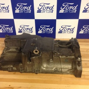 FORD-FIESTA-ST-150-ALLOY-ENGINE-SUMP-N4JB-USED-UNDAMAGED-FREEPOSTAGE-301262619761